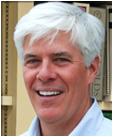Bill Gillespie : Principal