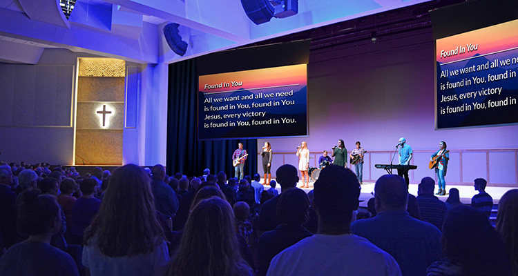 Taylor & Parrish Fairmount Christian Church